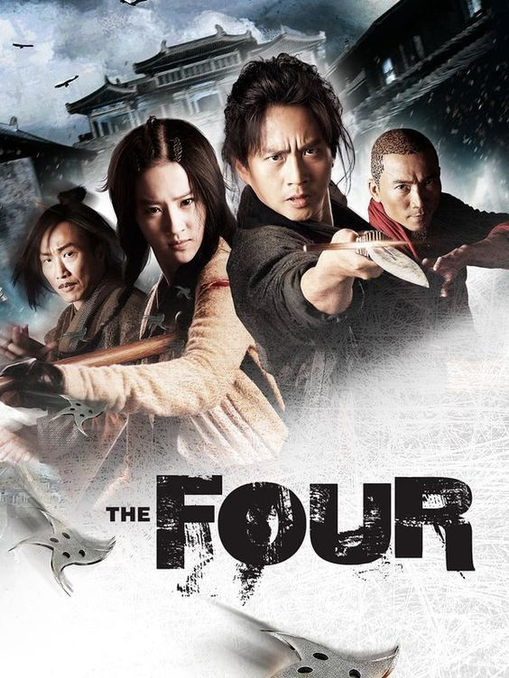 Watch The Four 2012 Full Movies Hd 1080p Quality Four Movie Free Movies Online Full Movies