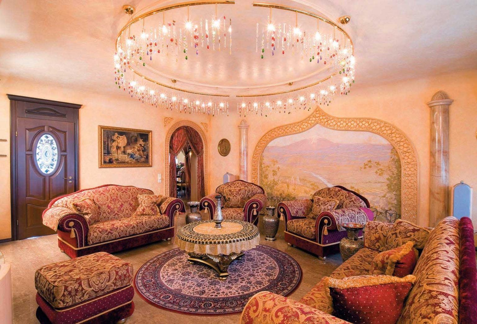 14 Amazing Living Room Designs Indian Style Interior And Decorating Ideas Indian Living Rooms Indian Home Decor Interior Design Living Room