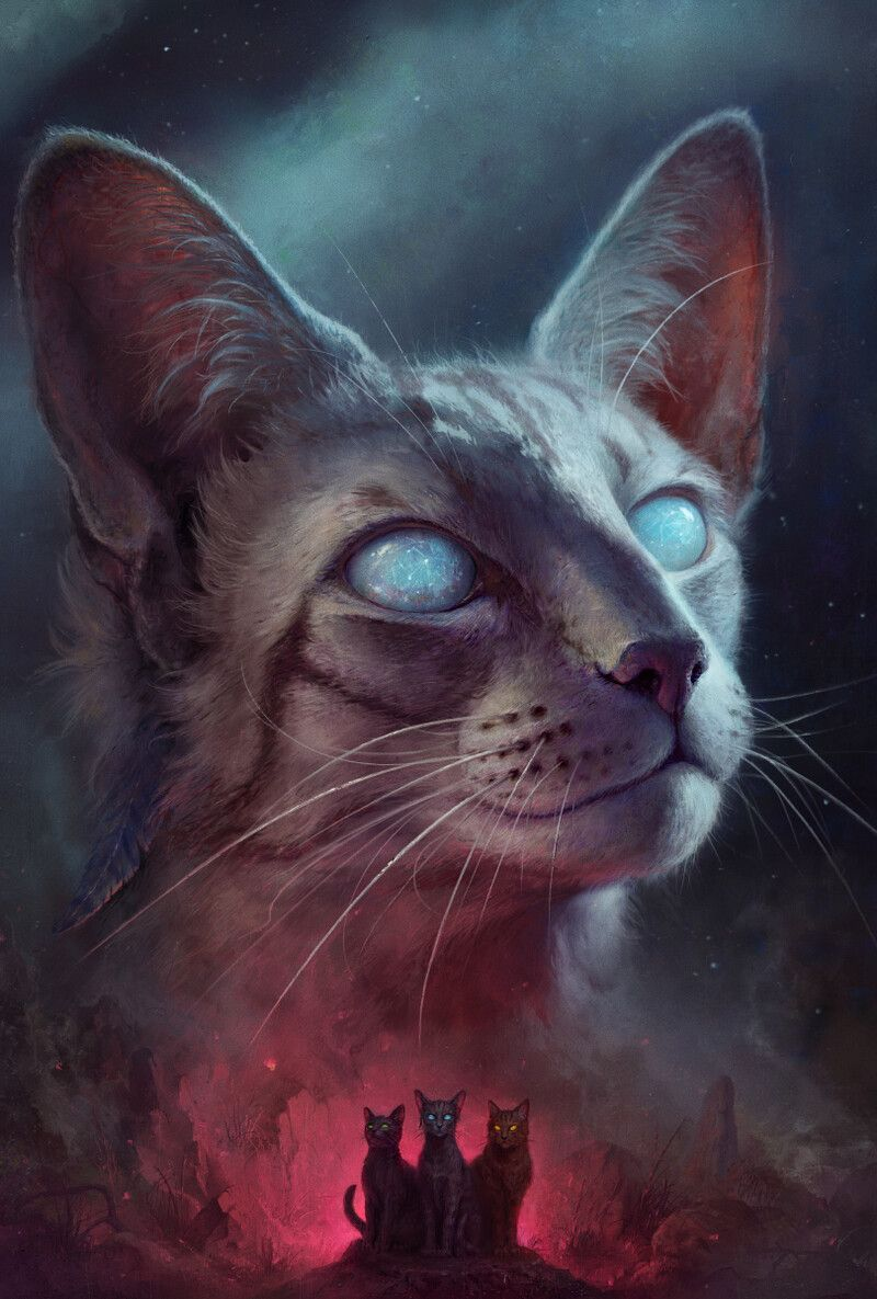 Pin By Sofia Lebredo On Warrior Cats Art In 2020 Warrior Cats