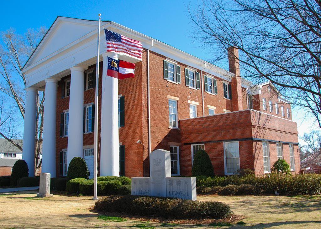 Greene County Greensboro Greene county, House styles