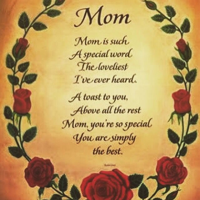 Treat Yourself To Something Special This Mother S Day Enter Into The Draw To Win A Happy Mothers Day Poem Happy Mothers Day Messages Happy Birthday Mom Quotes