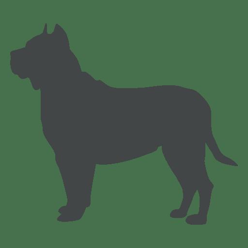 Silueta De Perro Viejo Lateral Ad Aff Aff Silhouette Dog Side Silueta De Perro Viejo Lateral Anuncio Aff Aff Dog Silhouette Old Dogs Dogs