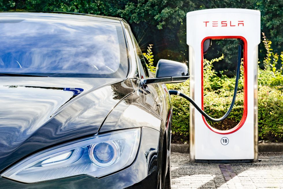 California Further Limits How Rich an EV Buyer Can Be to