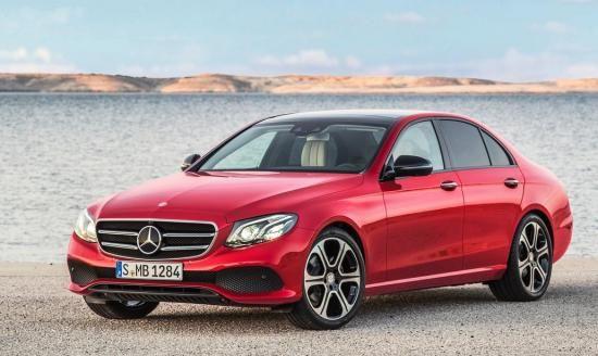 Giá Xe Mercedes C300 - 0945 777 077: Tháng 5/2016, Mercedes tiếp tục bứt phá trên toàn cầu