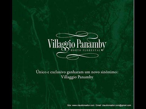 Villaggio Panamby, Apartamentos, Alto Luxo, Horto Florestal, Salvador, B...