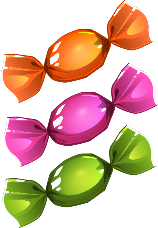 Candy Png Tube Decoration Classe Maternelle Dessin