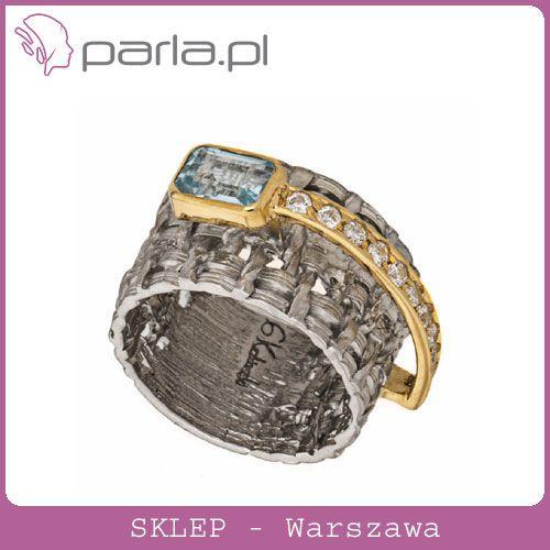 Parla Pl Pierscionek German Kabirski K100457 4889631634 Oficjalne Archiwum Allegro Jewelry Accessories Bracelet Watch