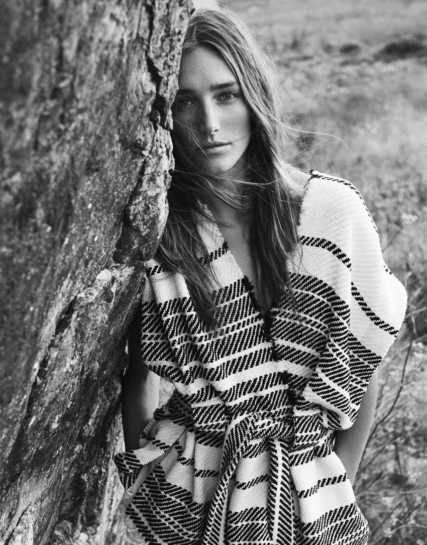 Publication: The Edit Magazine Photography:Stefano Galuzzi Styled by: Morgan Pilcher Hair: Ali Pirzadeh Makeup: Mel Arter Model: Joséphine Le Tutour