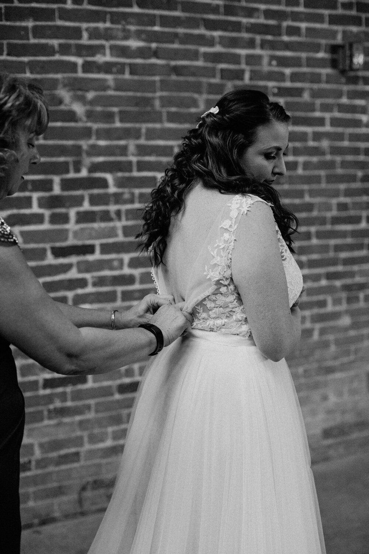 Columbus Ohio Wedding Strongwater Events Venue — Riutta