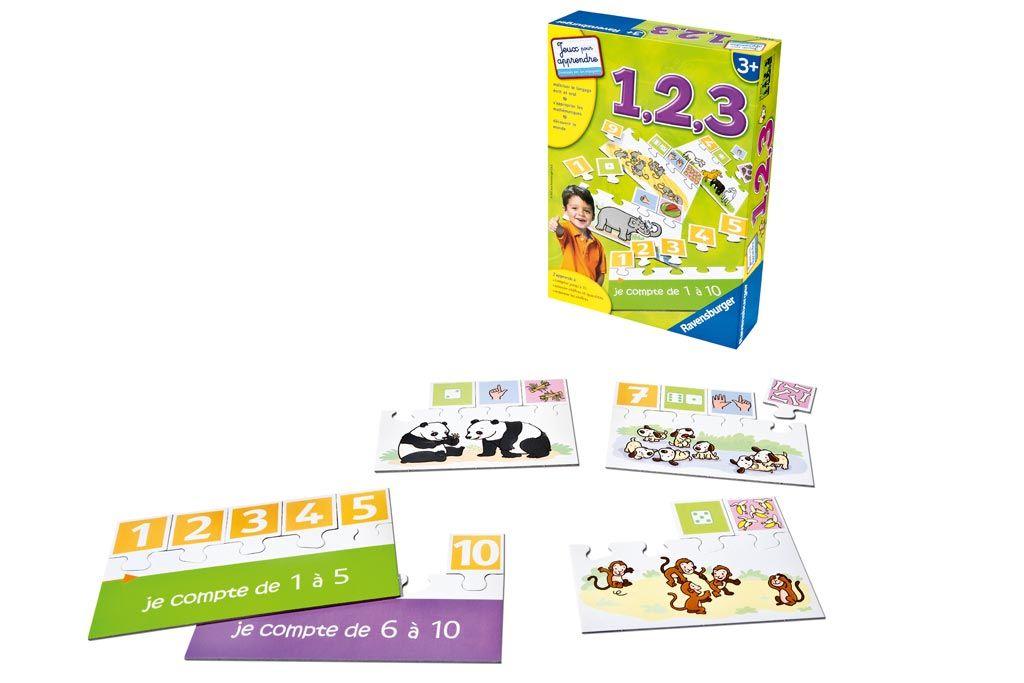1,2,3   Jeux éducatifs   Nouveautés   Produits   FR   ravensburger.com