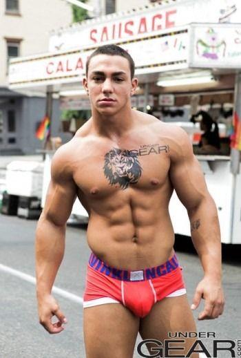 Gay monte gordo