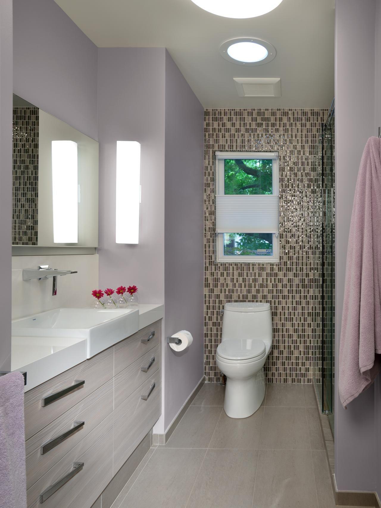 2015 nkba peoples pick best bathroom - Light Hardwood Bathroom 2015