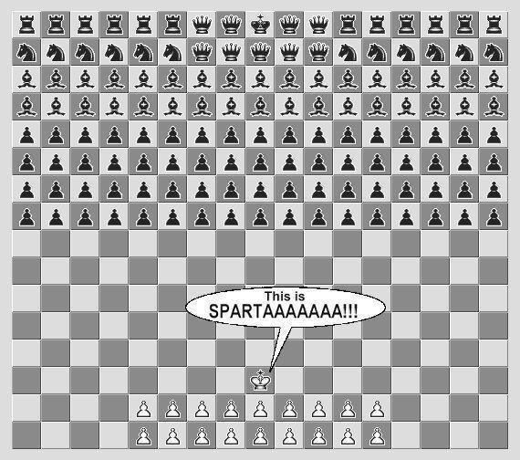 This is SPARTAAAAAAA!!!!