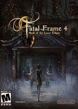 FATAL FRAME 3 THE TORMENTED BAIXAR GAMES PC