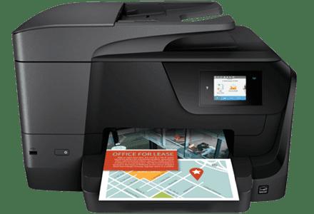 123 Hp Com Setup 8715 Hp Officejet Pro Hp Officejet Multifunction Printer