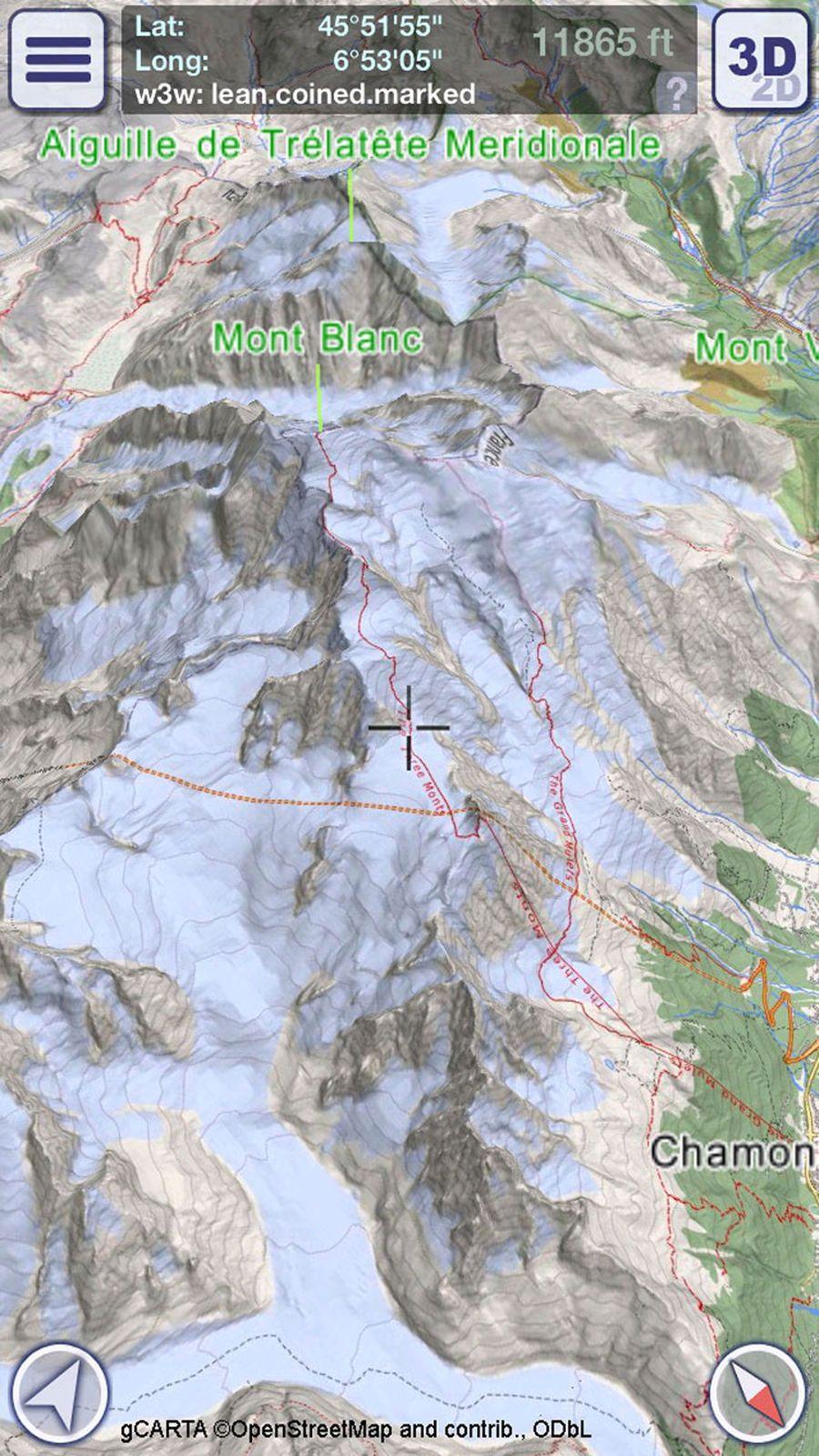 Geoflyer europe 3d maps lite navigationgeomindappsios