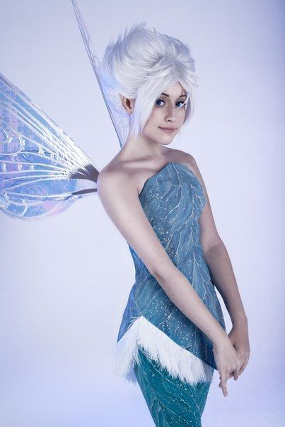 periwinkle cosplay | Tumblr | Disney Faeries | Pinterest ...
