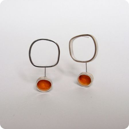 Silina Jewellery Designer Earrings Pinterest Designers Modern