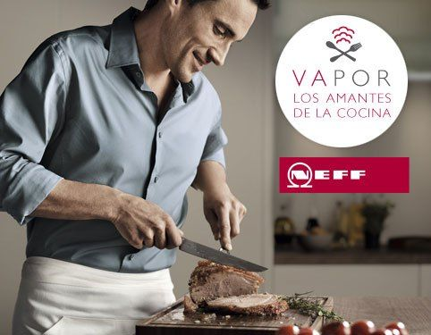 Neff Electrodomésticos – Cómo elegir un horno con vapor