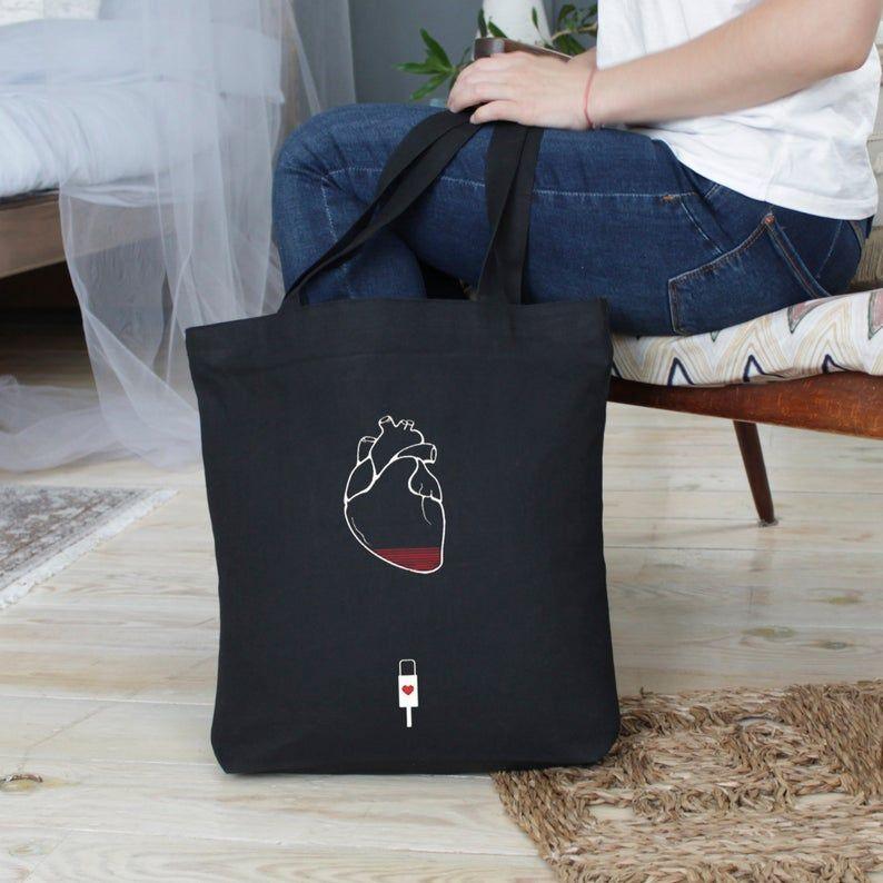 tote bag with pocket reuse produce bag Tote bag personalized tote bag with zipper Tote bag print tote bag art tote bag design