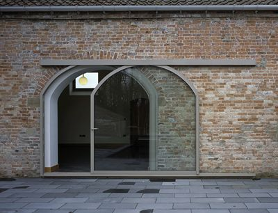 Barn Conversion Doors arched doors in barn conversions - google search | stairs and
