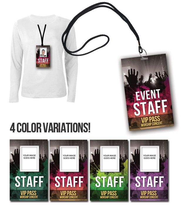 vip pass events pinterest vip pass templates and psd templates
