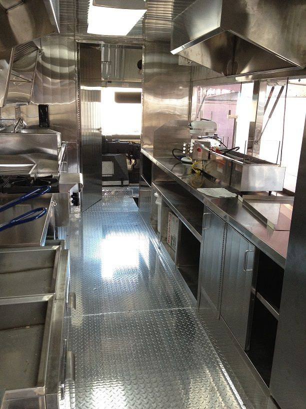 Best Modular Kitchen Bangalore With Images Coffee Truck Food
