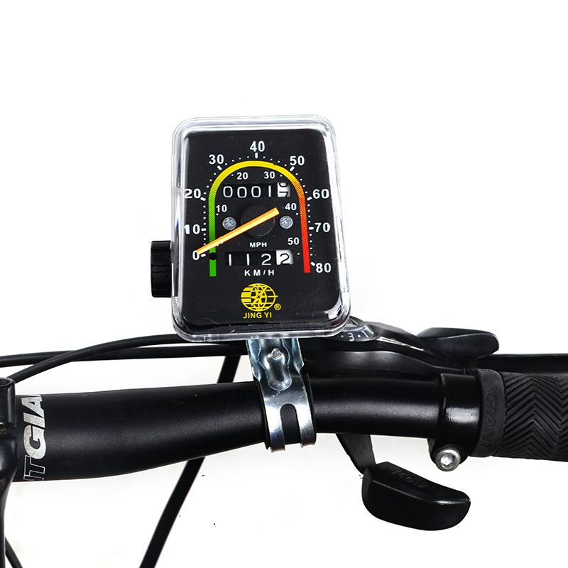 Bicycle Computer Bike Cycling Speedometer Bike Speedview Mountain