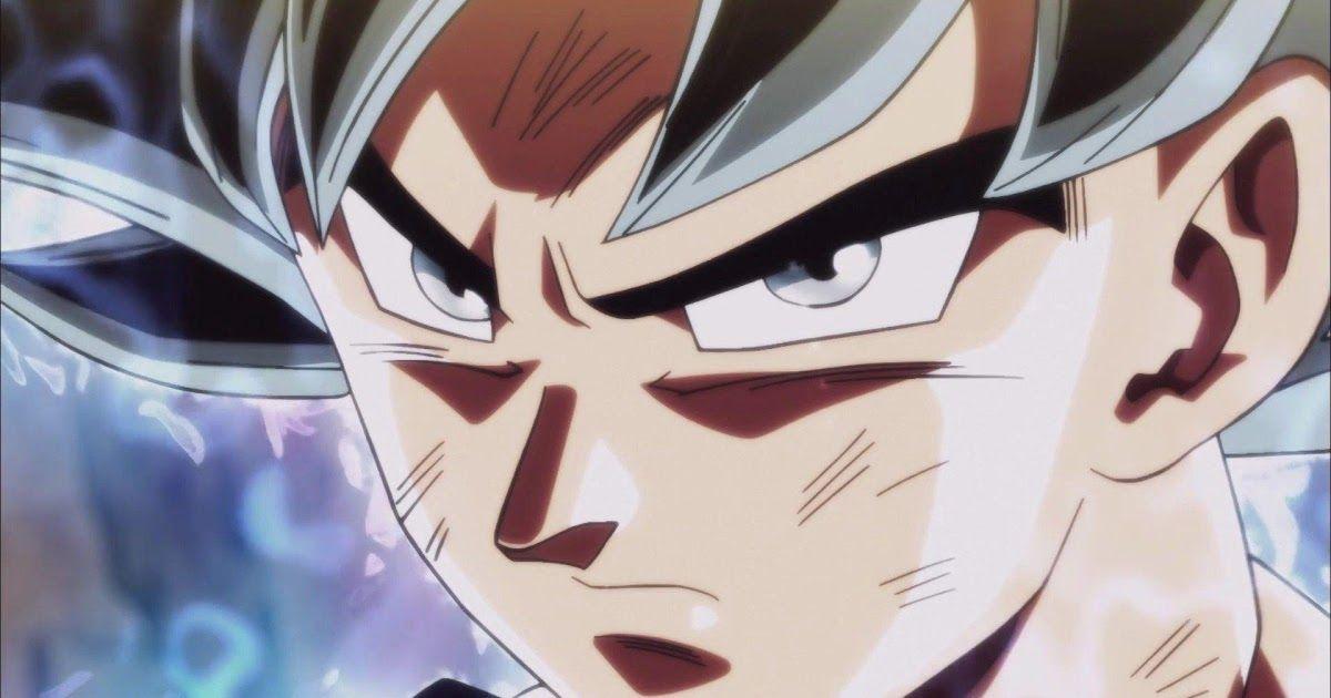 15 Gambar Anime Keren Buat Dp Wa Goku Ultra Instinct Wallpapers Wallpaper Cave Download Black Clover Wallpapers Wallpape Gambar Anime Gambar Gambar Keren