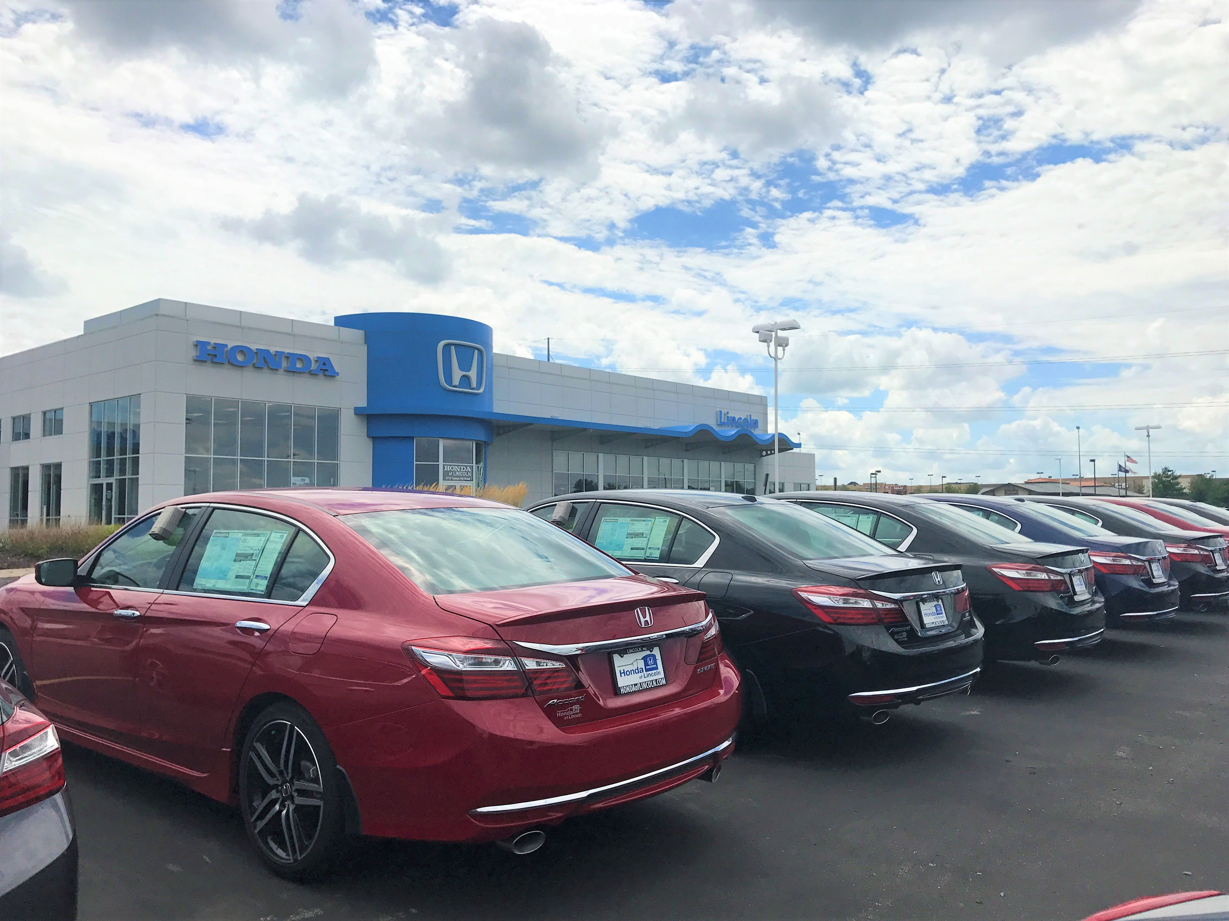 Honda Of Lincoln In Lincoln, NE. View All Of Our Latest Inventory In Honda