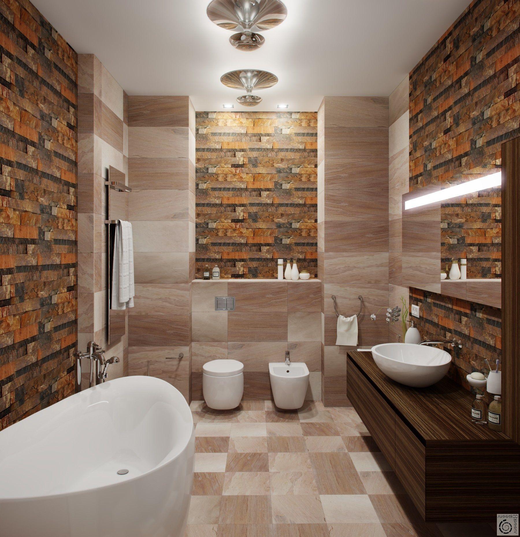 Дизайн ванны частном доме своими руками фото 570