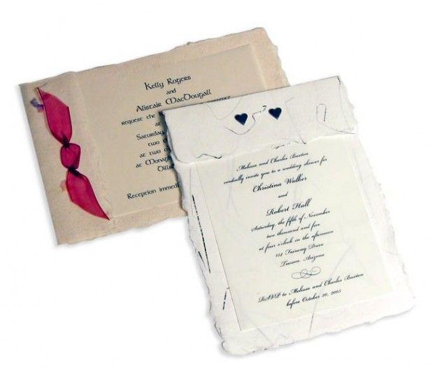 Partecipazioni Di Nozze Con Carta Riciclata Botanical Paperworks Partecipazioni Nozze Carta Da Piantare Nozze