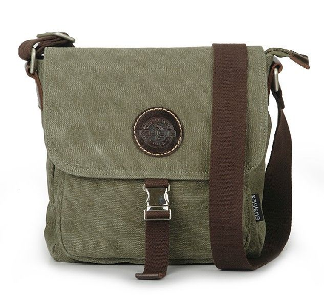 Large Solid Color Messenger Cross Body Side Shoulder Bag Purse Travel Handbag