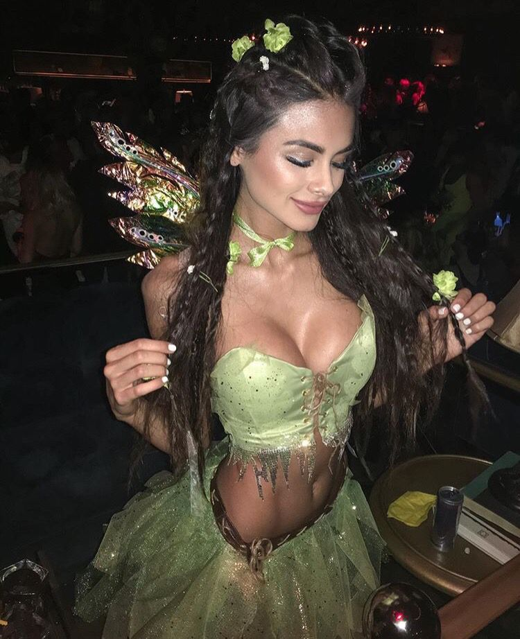 23 Sexy Halloween Costumes for 2017