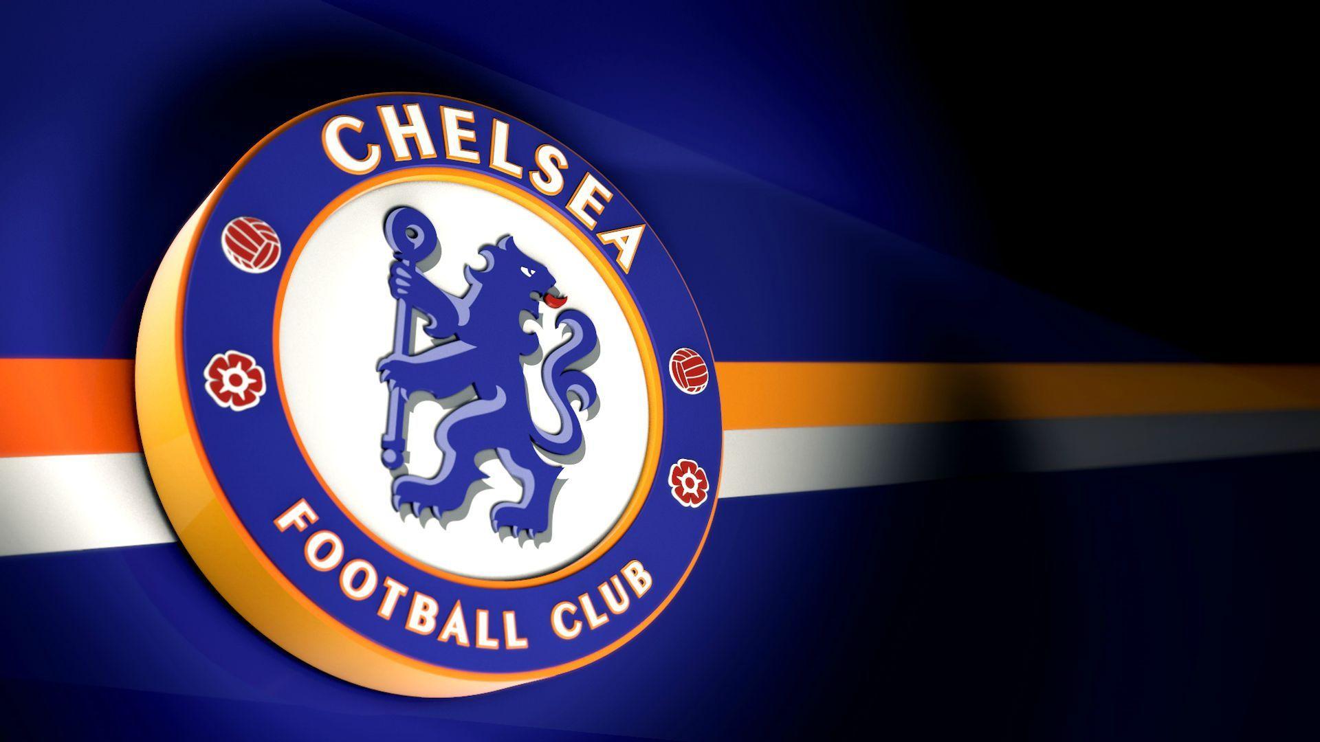 Pin On Chelsea Fc Logo Angleterre