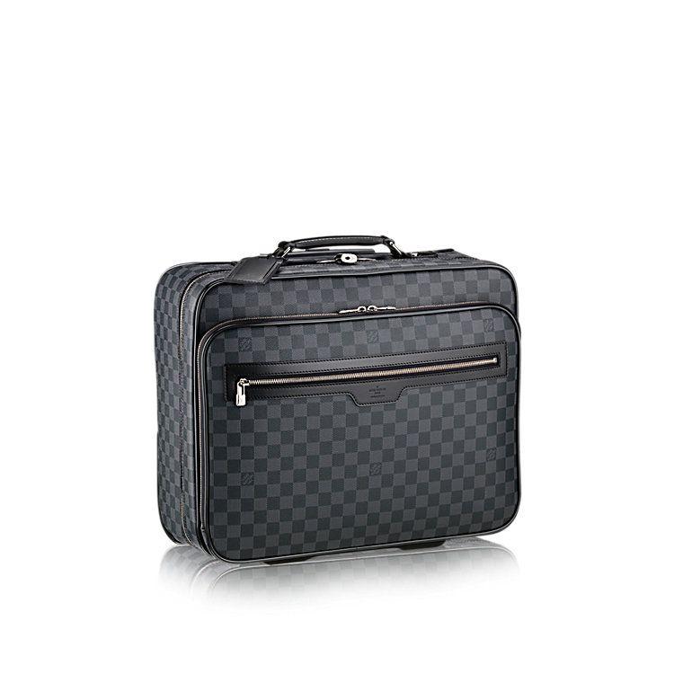 898a28cc871 LOUISVUITTON.COM - Louis Vuitton Pilot Case (LG) DAMIER GRAPHITE ...