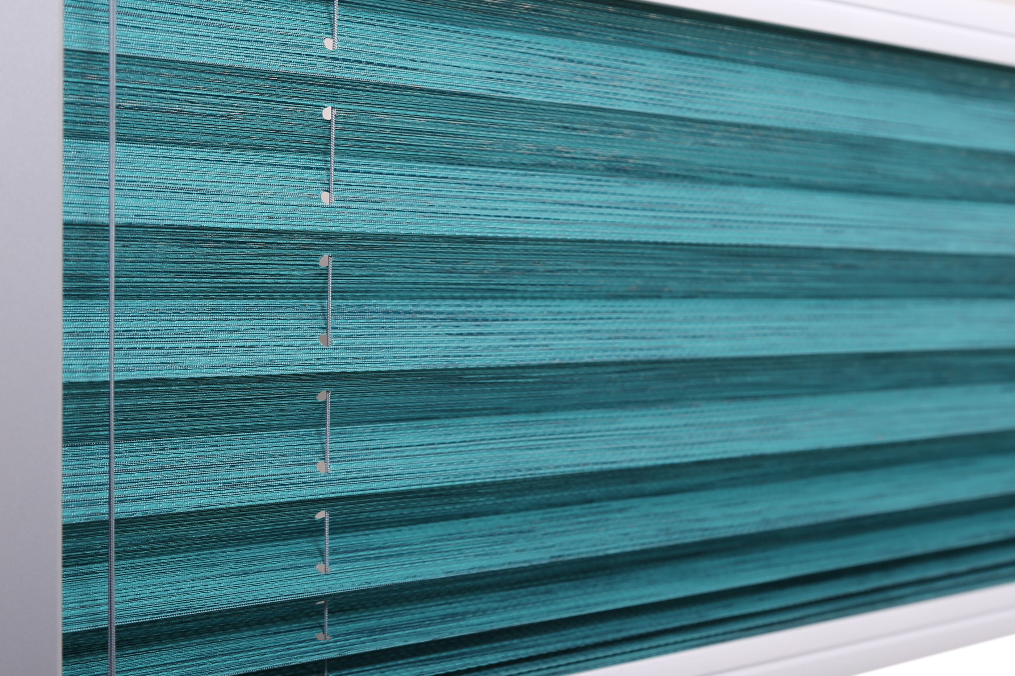 Plisse Gordijn Grijs : Plisse gordijn turquoise plisse gordijnen home décor décor en