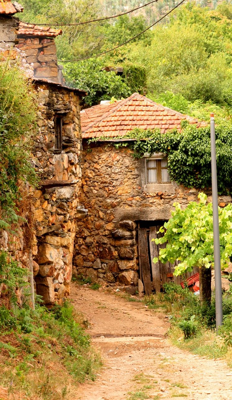Valongo Serra De Pias Percurso Verde Com Imagens Aldeias