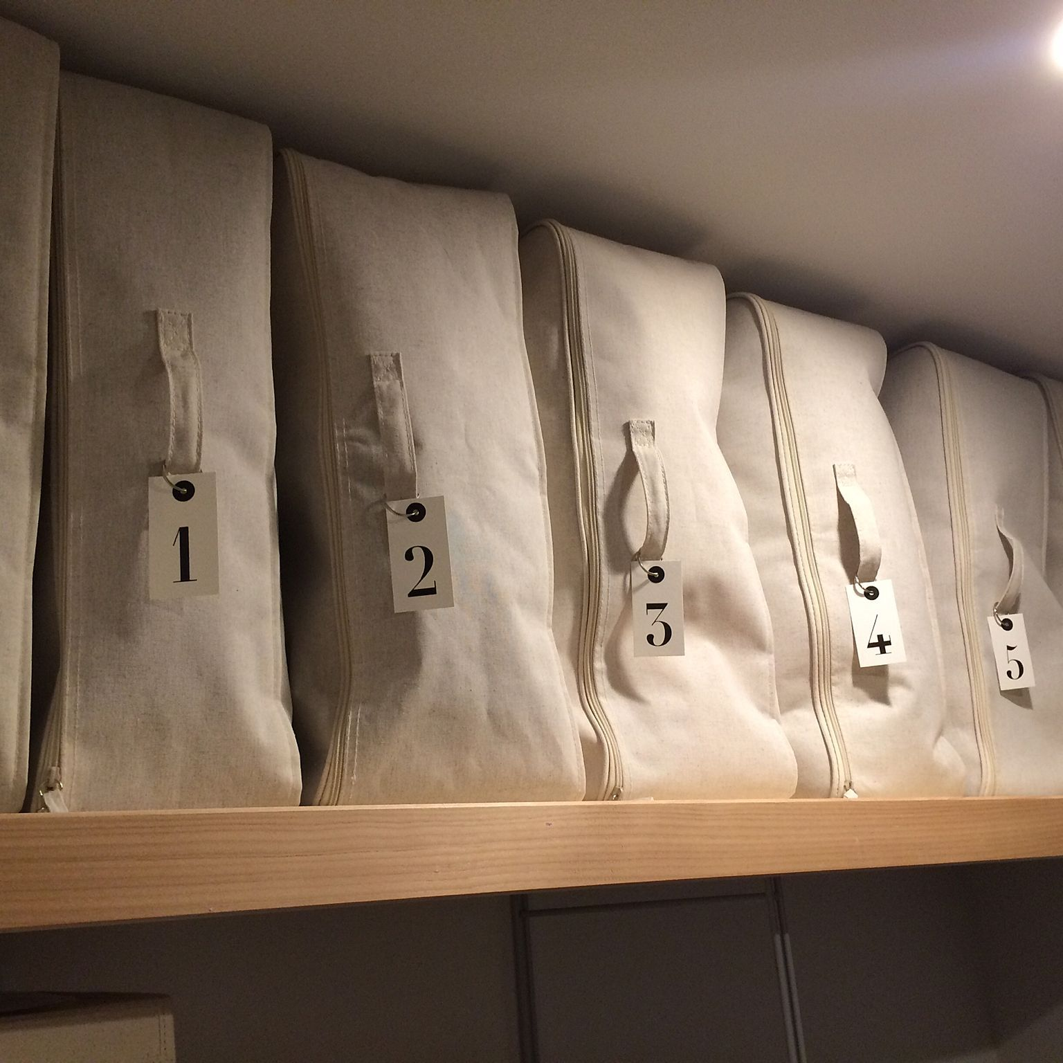 無印良品 圧縮袋 布団用 2枚セット