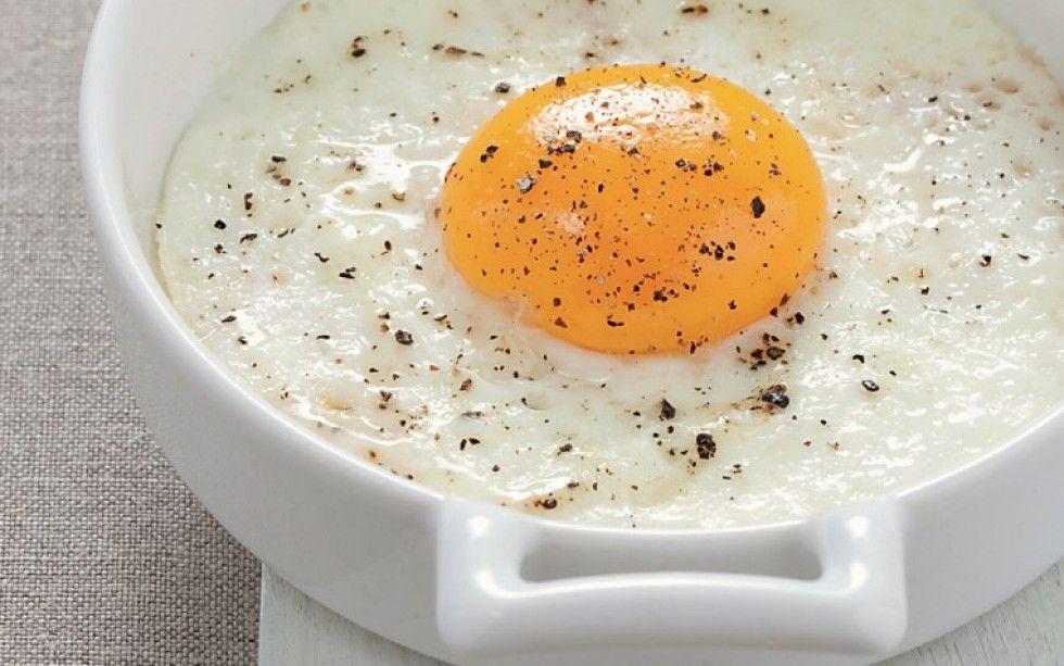 Come cucinare le uova l 39 abc tecniche - Cucinare le uova ...