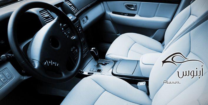 احصل على تلميع داخلي لسيارتك باستخدام مواد ومنتجات ألمانية الصنع عالية الجودة لضمان النظافة وتخلص من الأوساخ والبقع بال Deep Cleaning Interior Details Cleaning