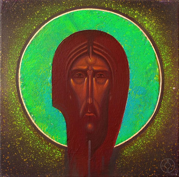 Sergii Radkevych- Christ.Space