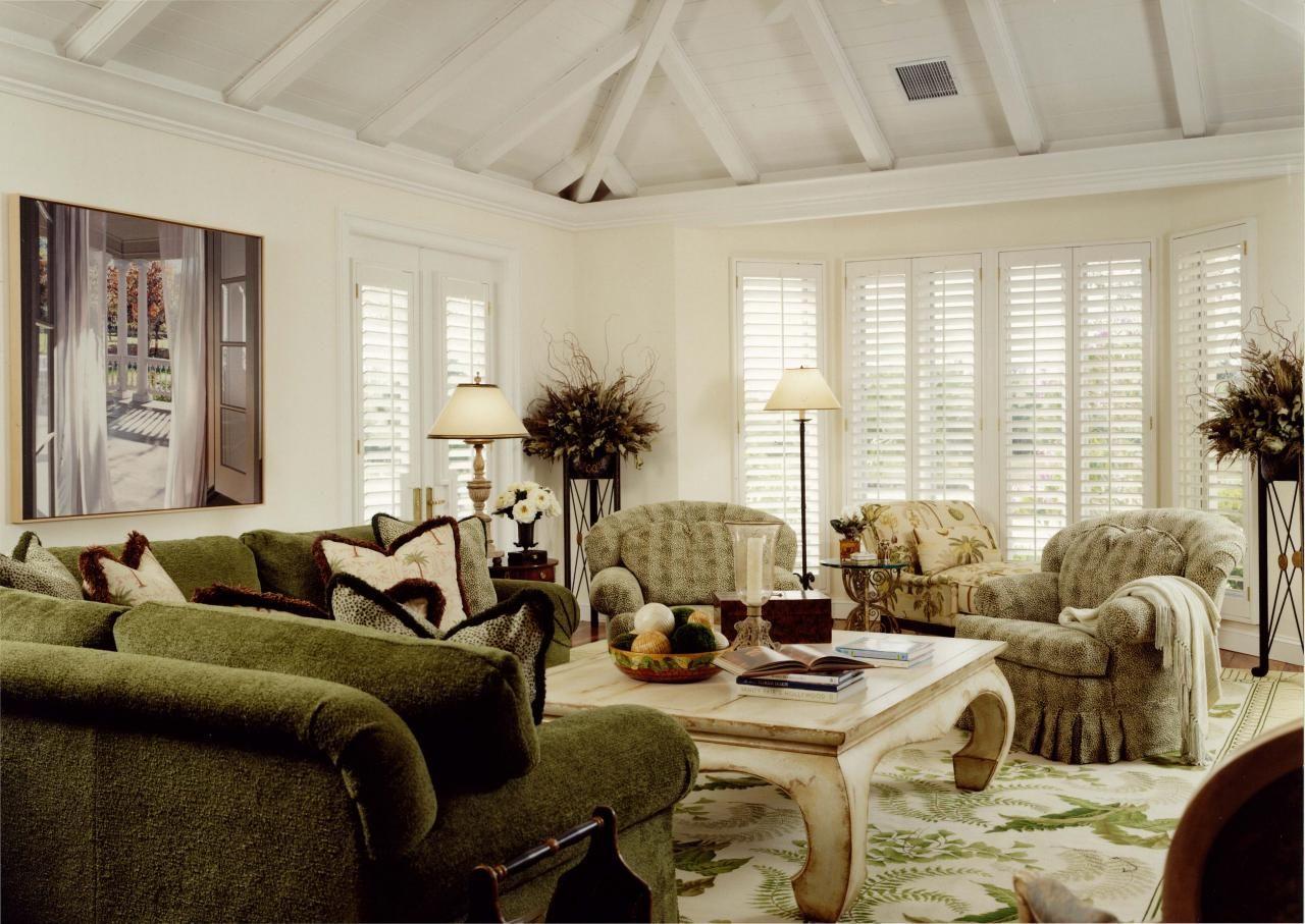 Custom Home - Wellington - Bermuda Style, Island Style, West Indies ...