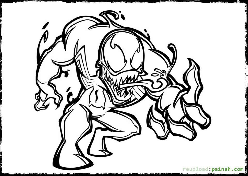 Black Spiderman Coloring Pages Spiderman Coloring Black Spiderman Coloring Pages