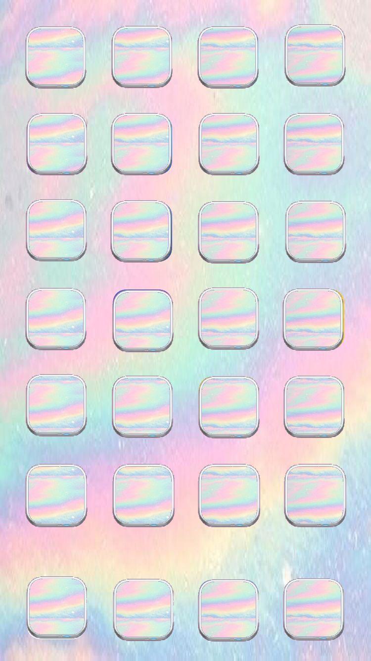 Iphone homescreen wallpaper, Homescreen ...