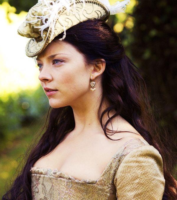 Natalie Dormer in The Tudors