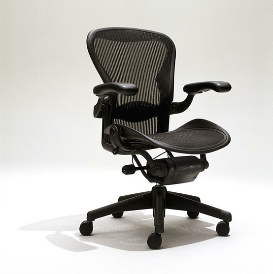 Herman Miller Aeron Used Price 408 Office chair, Mesh