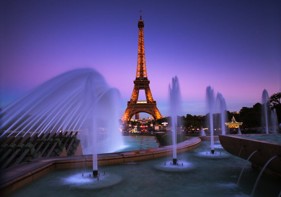 Con motivo del Día Internacional de los Monumentos y Sitios te mostramos algunos de los lugares más visitados
