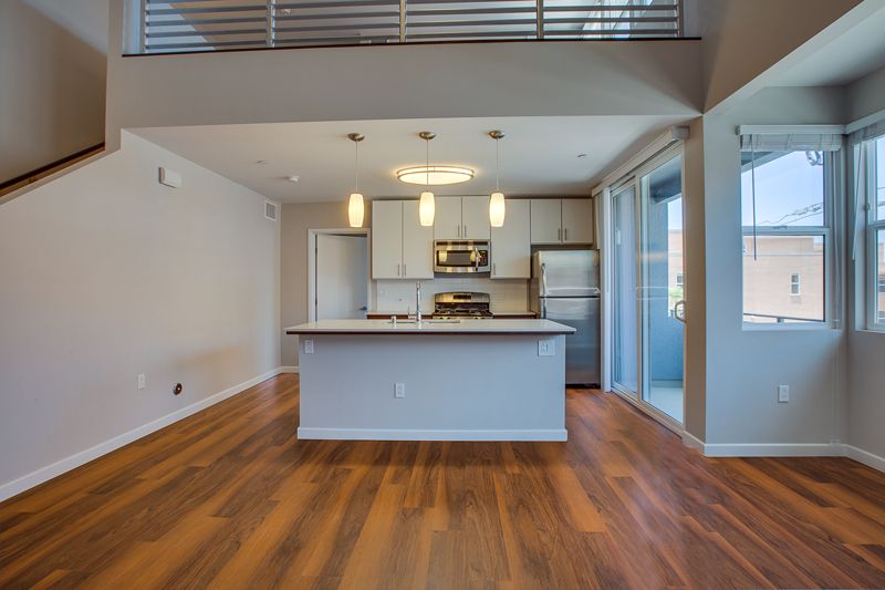 Loft Style Living At Lincoln Place Apartment Homes Loft Style Living Apartment Loft Style