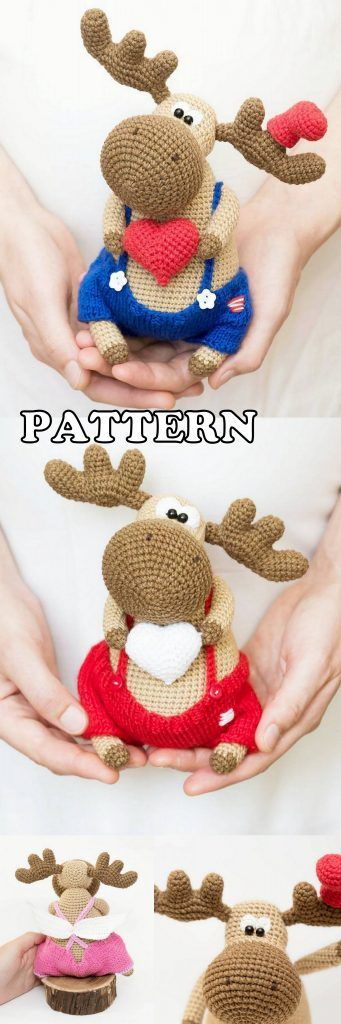 Amigurumi Top Best Designer Crochet Patterns - Amigurumi #stuffedtoyspatterns